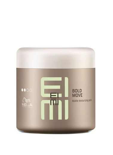 Wella Eımı Mat Wax 150 Ml Renksiz